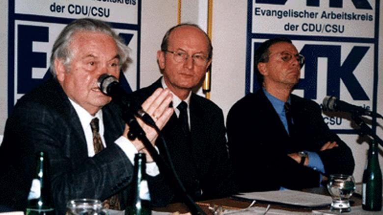 4. Berliner Theologisches Gespräch