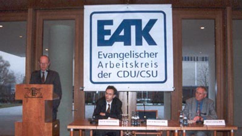 6. Berliner Theologisches Gespräch