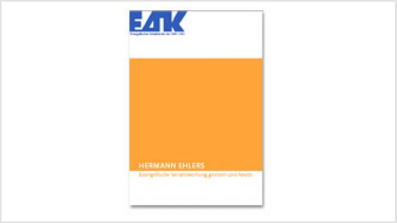 Das Buch zum Hermann-Ehlers-Jahr!