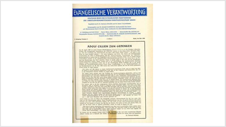 Heft 5+6/1960 (Mai)
