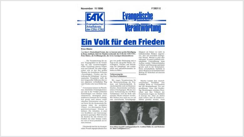 Titelbild: Heft 11+12/ 1990