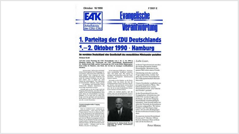 Titelbild: Heft 9+10/ 1990
