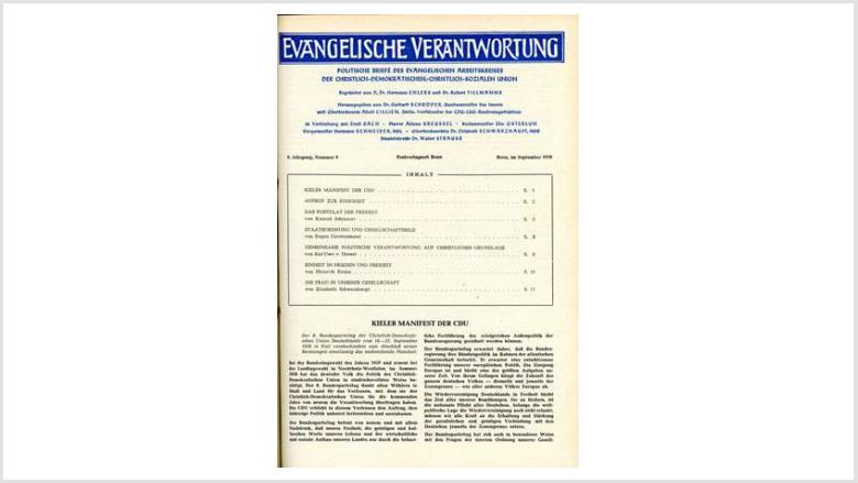 Heft 9+10/1958 (September)