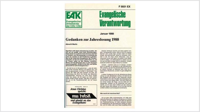 Titelblatt: Heft 1+2/ 1988