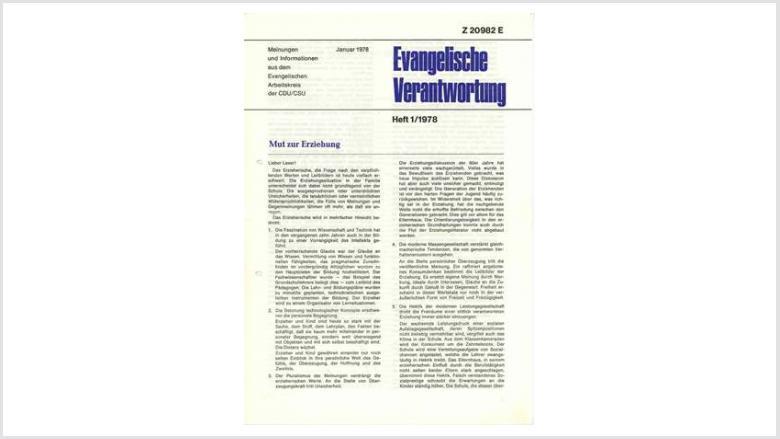 Titelbild: Heft 1+2/ 1978