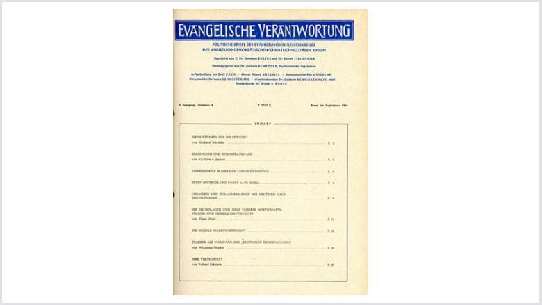 Heft 9+10/1961 (September)