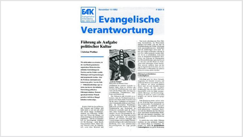 Titelbild: Heft 11+12/ 1992
