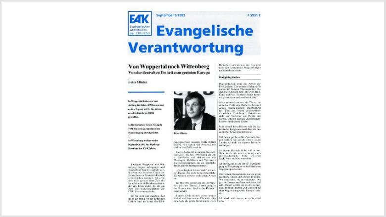 Titelbild: Heft 9+10/ 1992