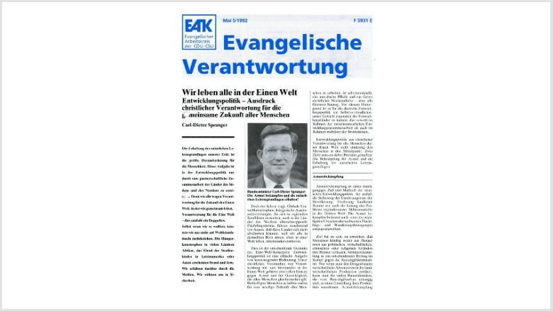 Titelbild: Heft 5+6/ 1992