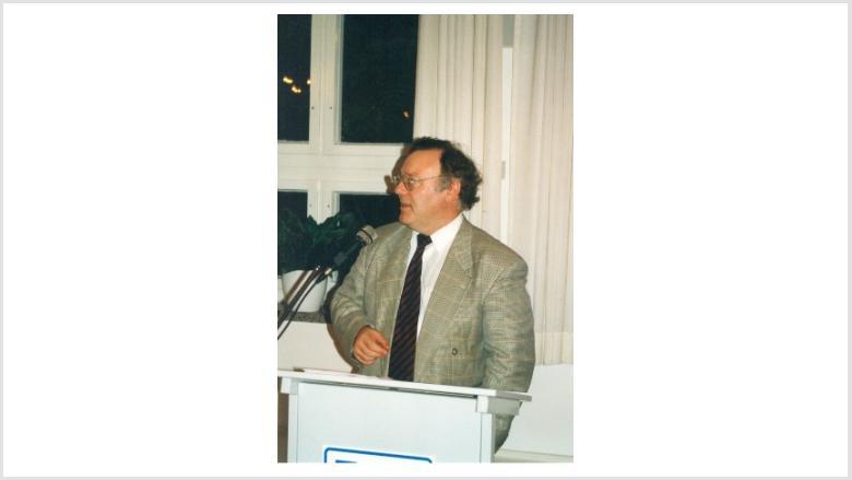 Pfr. Jürgen Gohde