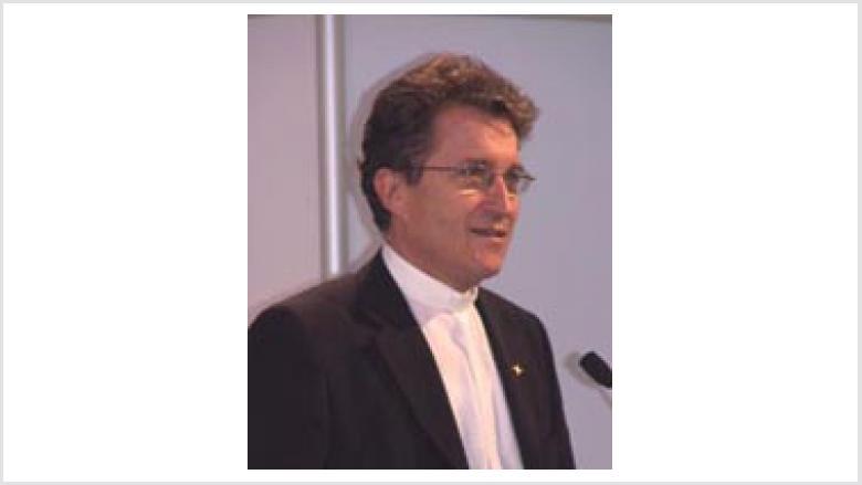 Prof. Dr. Wolfgang Huber Bischof der Ev. Kirche in Berlin-Brandenburg