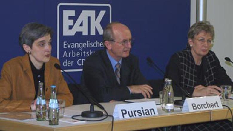 11. Berliner Theologisches Gespräch