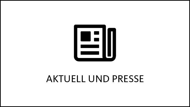 Aktuell und Presse