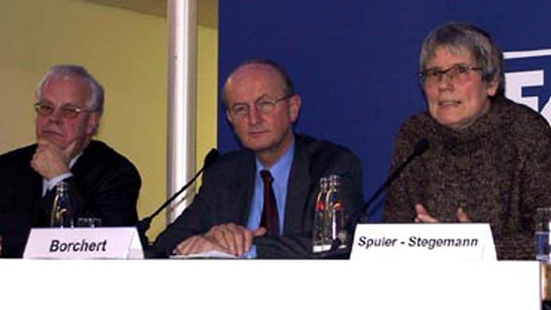 9. Berliner Theologisches Gespräch