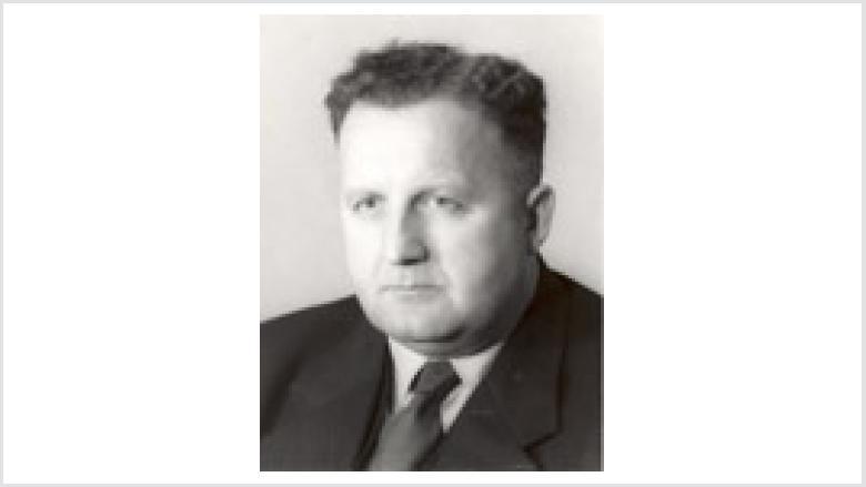 Hermann Ehlers
