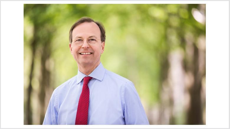 Thomas Rachel, MdB, Bundesvorsitzender des Evangelischen Arbeitskreises der CDU/CSU