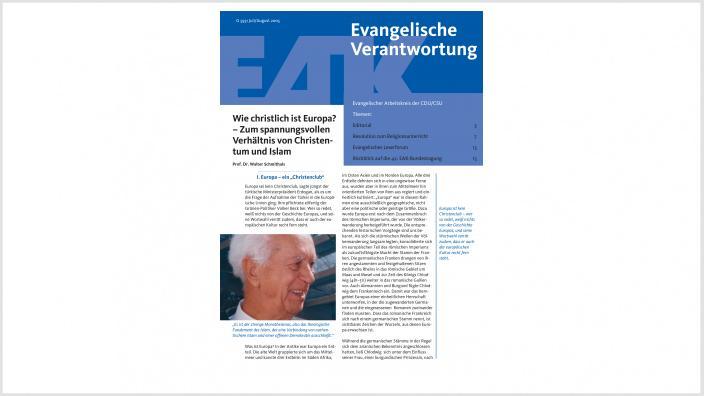 Titelbild: Heft 7+8/ 2005