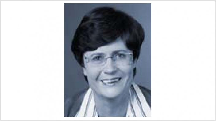 Christine Lieberknecht MdL